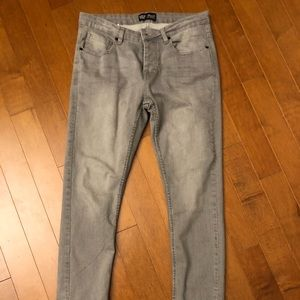 Denim&Co Skinny pants